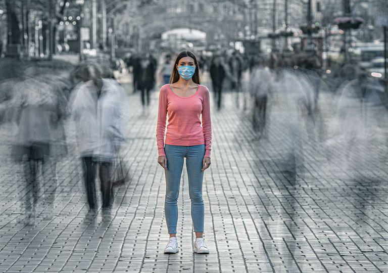 COVID y contaminación