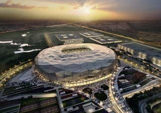 Mundial de fútbol Qatar 2022: así se combatirá el calor extremo