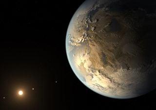 NASA revela 300 milhões de planetas potencialmente habitáveis