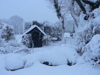 Neige : de 40 à 80 cm tombés en 48 heures, parfois à basse altitude