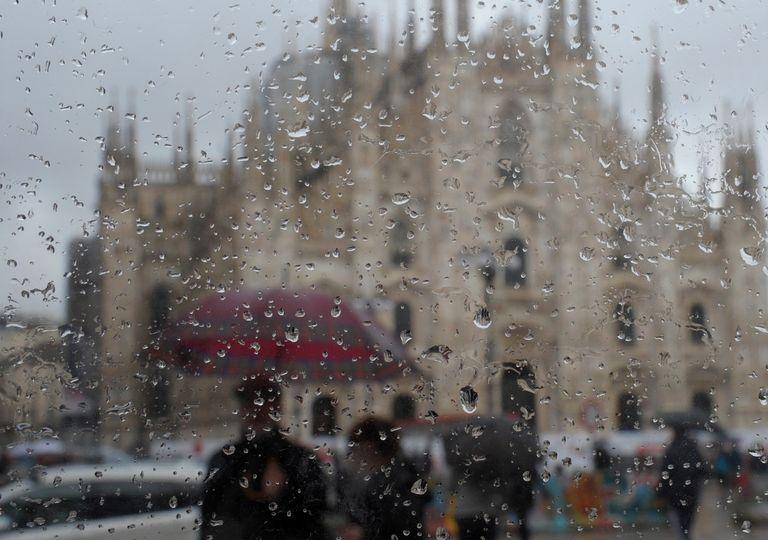 milano-pioggia