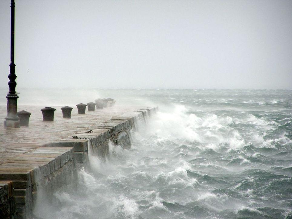 Sturm In Deutschland