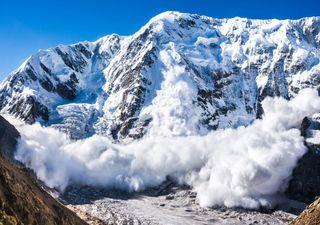 Nevascas, avalanches e dezenas de mortes na Ásia