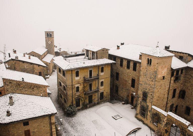 piacenza-vigoleno-neve