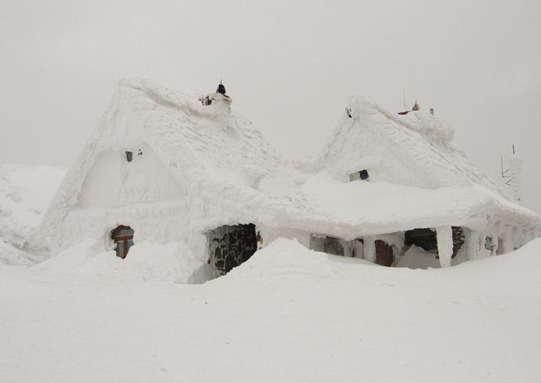 neve-misura