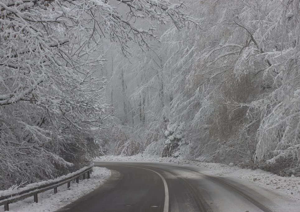 Neve imminente, dove e quanta?