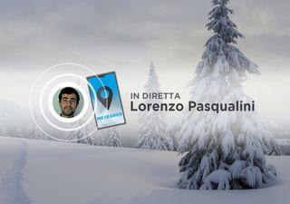 9 gennaio 2021, nevicata storica a Madrid: ecco i video