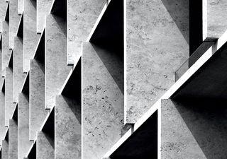 Inspirado en fósiles, nuevo material de construcción usa CO2 del aire