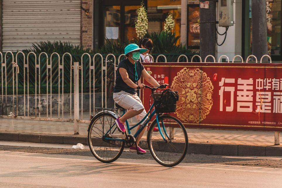 Según el último informe de la Organización Mundial de la Salud, las 10 ciudades con peor calidad del aire se encuentran en Asia