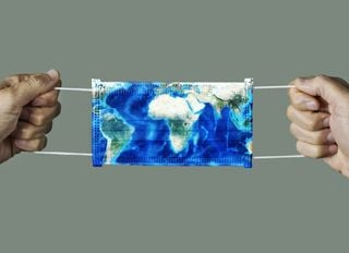 No habrá vacuna contra el cambio climático