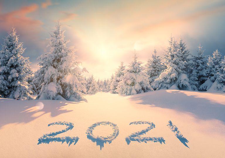 Nieve 2021