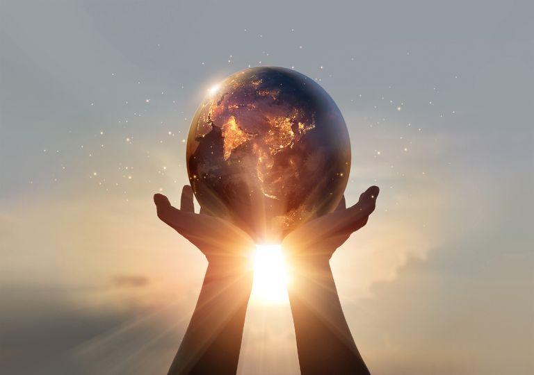 OMM - Agência a nível global