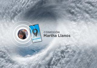 Agosto termina con ciclones tropicales en ambos océanos