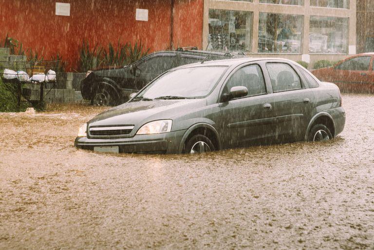 Septiembre lluvioso en México