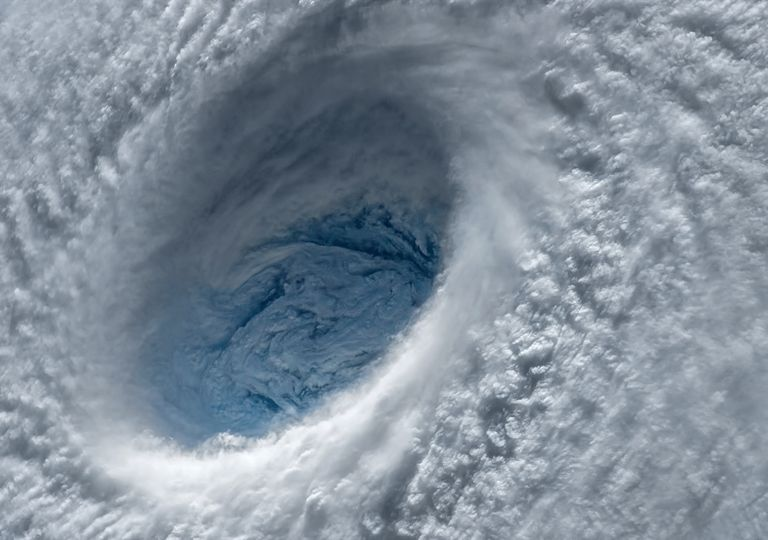 Ojo huracán
