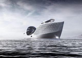 Novedoso laboratorio de investigación surcaría los océanos en 2025