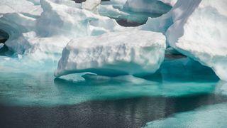 Nuestro mundo está perdiendo hielo a un ritmo récord