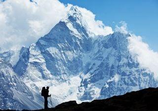 Van a revisar la altura del monte Everest, ¿y si hay sorpresas?