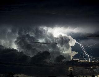 ¡Extraordinario! Otra borrasca subtropical podría acercarse a España