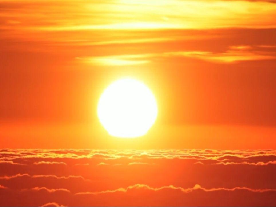 Sol y calor dominando en México próximas 48 horas