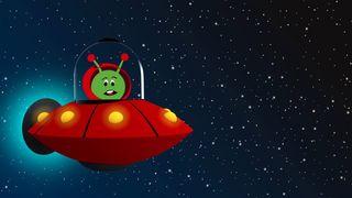 Nueva web de la ESA para niños
