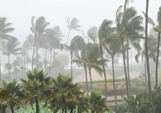 Amenaza de nuevo ciclón tropical en México