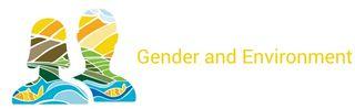 Nuevo curso en línea sobre género y medio ambiente