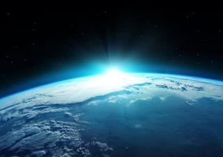 O buraco de ozônio recorde de 2020 se fechou!