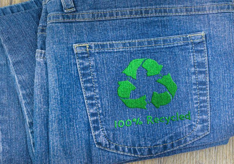 Jeans; sustentabilidade;