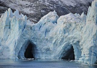 O degelo é uma etapa fundamental na evolução das eras glaciares