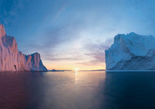 El derretimiento en el Ártico puede modificar las corrientes oceánicas