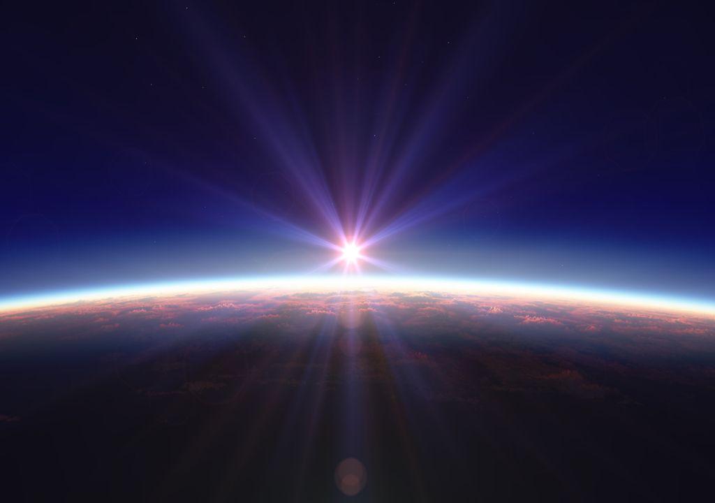 energy balance Earth Sun Atmosphere