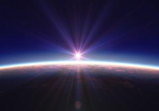 Rayos solares sin salida: desequilibrio energético se duplica