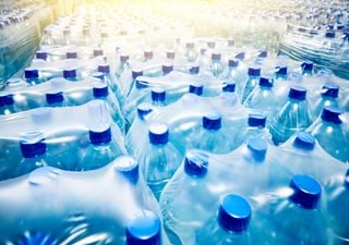 O impacto ambiental da água engarrafada é maior do que imaginamos