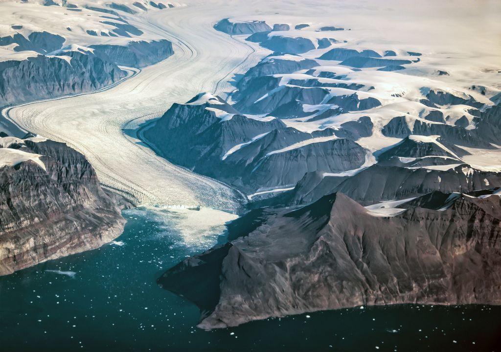 Região do Ártico