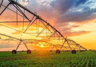 O poder da agricultura inteligente