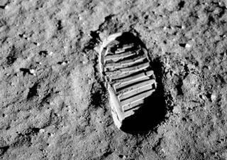 O que vai acontecer com as primeiras pegadas humanas na Lua?