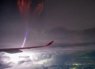 O que são os Eventos Luminosos Transientes?