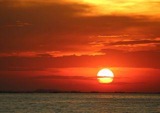 O maior Sol do ano