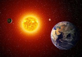 O Sol poderia ser a causa do aquecimento global atual?