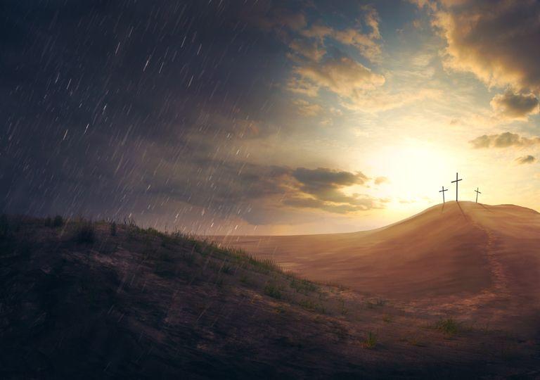 tempo Semana Santa; Páscoa; chuva; sol