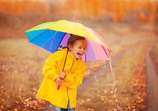 The UK weather outlook for October 2021
