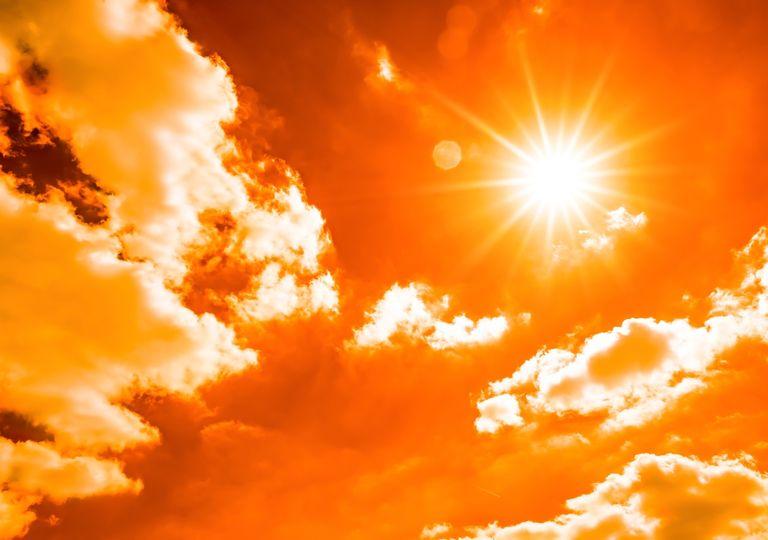 ola de calor altas temperaturas alerta tiempo clima