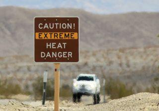 Ola de calor extrema aplasta al oeste de Estados Unidos