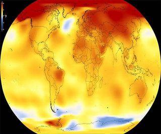 Olas de calor desde el Ártico a Japón: ¿una señal de lo que vendrá?