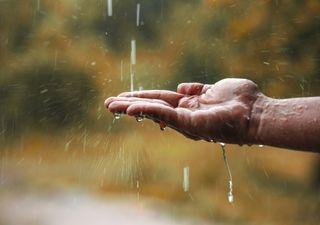 Ondas tropicales dejarán lluvias en el sureste del país