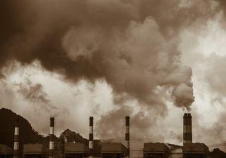 Níveis de CO2 aumentaram, apesar dos 'lockdowns' derivados da Covid-19