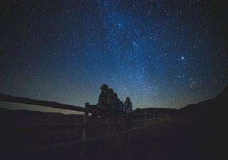 Os principais eventos astronômicos para contemplar o céu em 2020