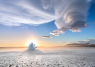 Oscilación Ártica alcanza niveles históricos