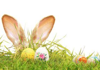 Ostern erst sommerlich, dann Temperatursturz!